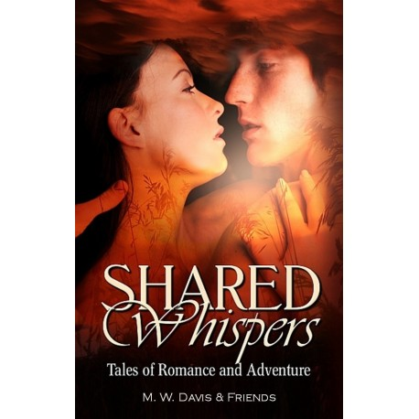 Shared Whispers - ebook