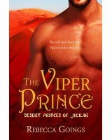 The Viper Prince - ebook