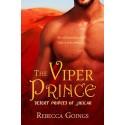 The Viper Prince - ebook
