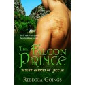The Falcon Prince - ebook