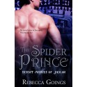 The Spider Prince - ebook