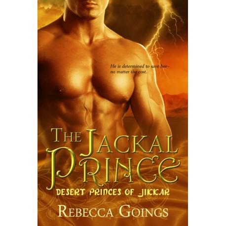 The Jackal Prince - ebook