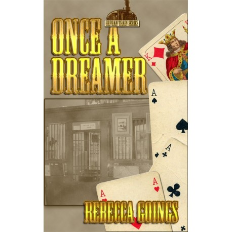 Once A Dreamer - ebook