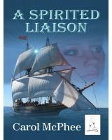 A Spirited Liaison - ebook