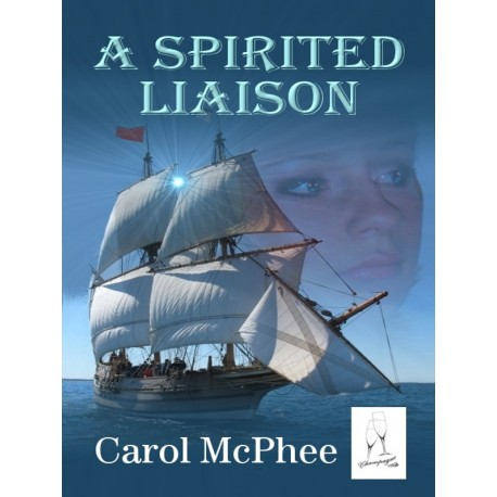 A Spirited Liaison - ebook