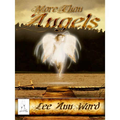 More Than Angels - ebook