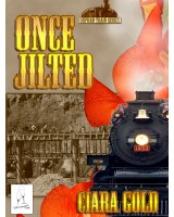 Once Jilted - ebook
