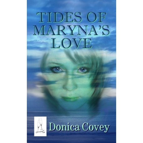 Tides Of Maryna's Love - ebook