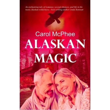 Alaskan Magic - ebook