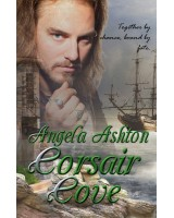 Corsair Cove - ebook