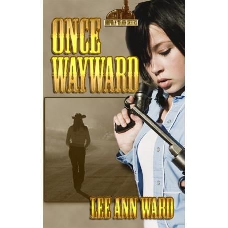 Once Wayward - ebook
