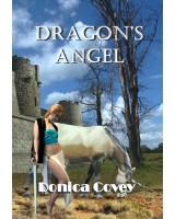 Dragon's Angel - ebook
