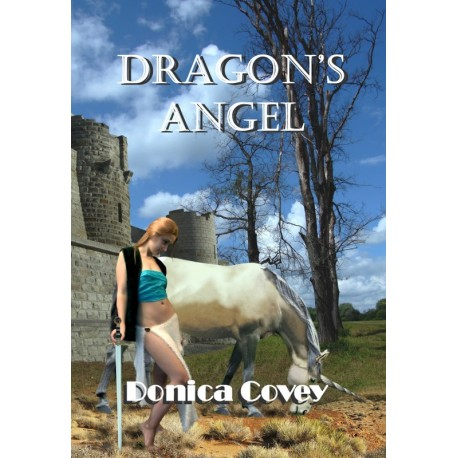 Dragon's Angel - ebook