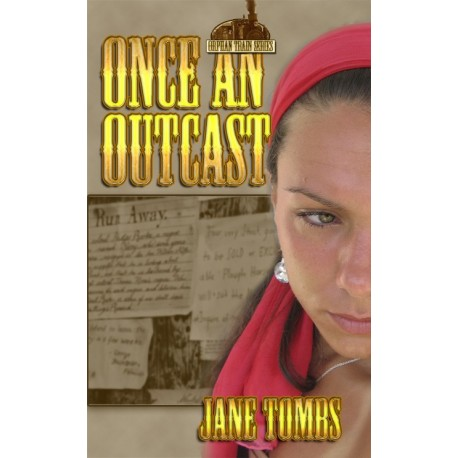 Once An Outcast - ebook