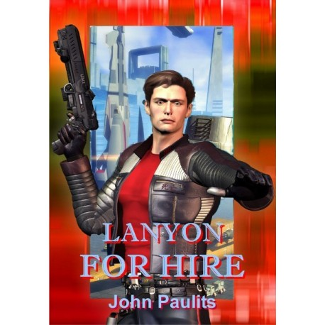 Lanyon For Hire - ebook