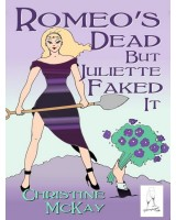 Romeo's Dead But Juliette Faked It - ebook