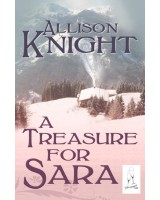 A Treasure For Sara - ebook