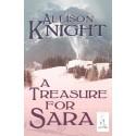 A Treasure For Sara - ebook