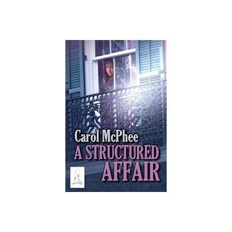 A Structured Affair - ebook