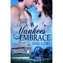 A Yankee's Embrace - ebook