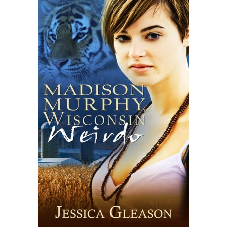 Madison Murphy Wisconsin Weirdo - ebook
