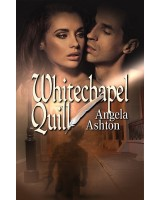 Whitechapel Quill - ebook
