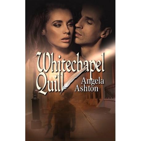Whitechapel Quill - ebook