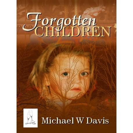 Forgotten Children - ebook