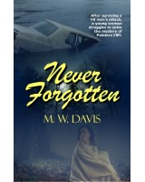 Never Forgotten - ebook