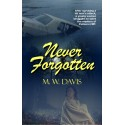 Never Forgotten - ebook
