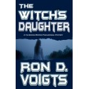 The Witch's Daughter - ebook
