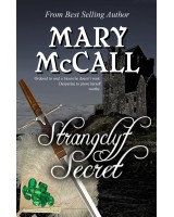 Strangclyf Secret - ebook
