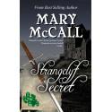 Strangclyf Secret - ebook