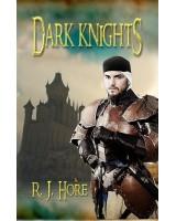 Dark Knights - print