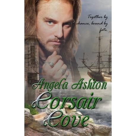 Corsair Cove - ebook
