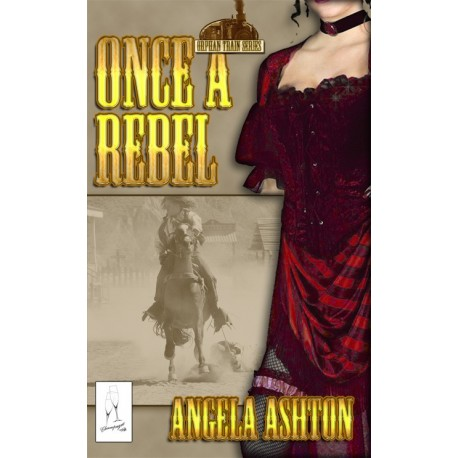 Once A Rebel - ebook