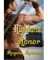 Highland Honor - print