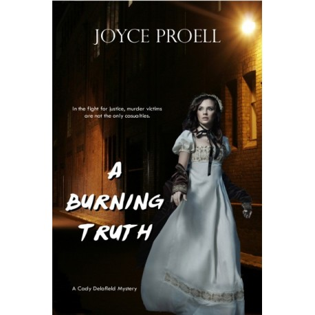 A Burning Truth - print