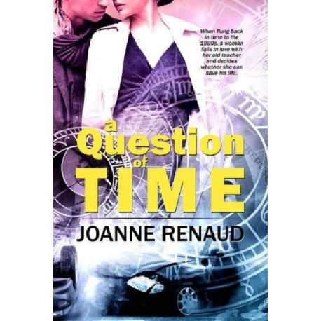 A Question Of Time - print