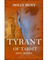 Tyrant Of Tarsit - ebook