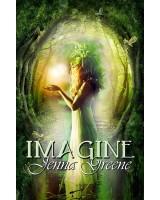 Imagine - print