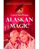 Alaskan Magic - print