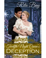 Twelfth Night Queen's Deception - ebook