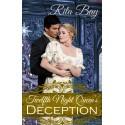 Twelfth Night Queen's Deception - ebook