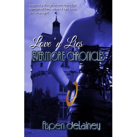 Love 'n Lies - ebook