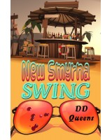 New Smyrna Swing - print