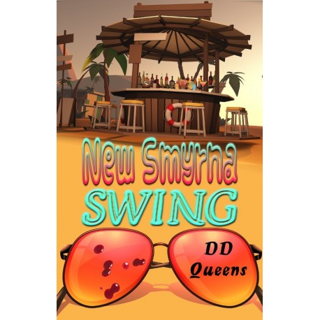 New Smyrna Swing - ebook