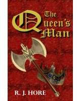 The Queen's Man - print