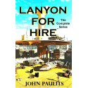 Lanyon For Hire-4 book bundle