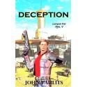 Deception- ebook